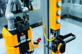 Safe & secure automatisieren