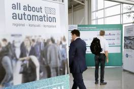 All about Automation am Bodensee 2020