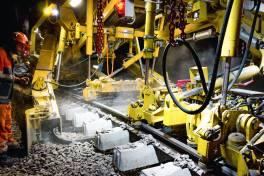 Bahnbrechende Technik