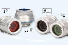 VariaPro Kabelverschraubungen für anspruchsvolle Anwendungen