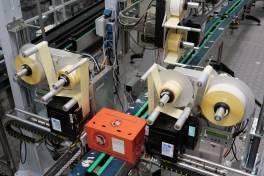Produktionsprozesse mit Kennzeichnungstechnik automatisieren