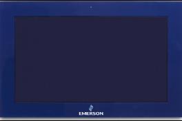 T&G stellt Emerson RXi Panel PC vor – das industrielle Display-Erlebnis