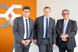 Umsatz im Jahr 2018 auf 823 Millionen Euro gesteigert
