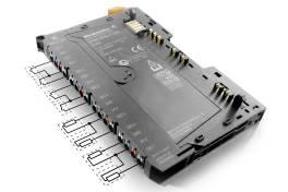 u-remote – universelles, digitales I/O-Modul