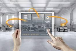 Automated-Machine-Learning-Tool für den Maschinen- und Anlagenbau
