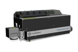 UV-Laser-Sub-System ermöglicht hohen Durchsatz in der Kunststoffbeschriftung