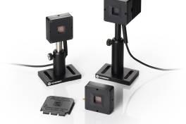Schneller OEM Laser-Leistungssensor verbessert die Inline-Messtechnik bei kritischen Prozessen
