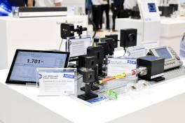Coherent stellt auf der LASER World of Photonics 2019 einen schnellen Laser-Leistungssensor vor