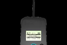 Messgerät für drahtlose IoT-Lösungen mit LoRaWAN