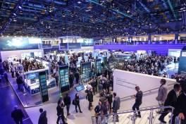 Jubiläumsausgabe der SPS lockt das Who-is-Who der Automatisierungsbranche nach Nürnberg