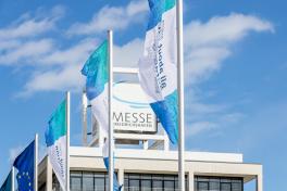 Auf Wachstumskurs: Rund 270 Aussteller werden auf der all about automation im März am Bodensee erwartet