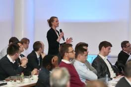 Industrie 4.0: NORTEC 2020 mit praxisnahem Aussteller- und Workshopangebot