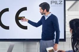 Ausbildung zum CE Marking-Experten
