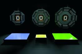 Machine Vision: Ohne Licht kein Bild