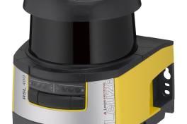 Ein Scanner für Safety und Navigation