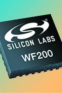 WLAN-Transceiver für IoT-Applikationen