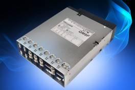 Neue Netzteile für die Stromversorgung