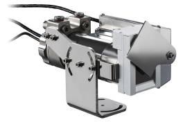 Industrielles Zubehör für IR-Kameras