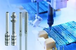 Optoelektronischer Miniatursensor statt Lichtwellenleiter