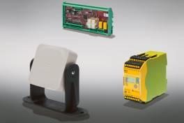 Sichere Radarsystem-Lösung