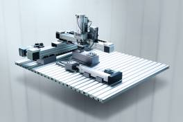 Multitechnologische Antriebslösungen