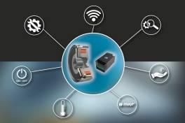 Intelligente Sicherheit für Montage und Handling
