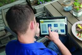 Digital gesteuerte Plasmaschneidanlage Q bereit für Industrie 4.0