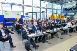 IndustryFusion: Herstellerübergreifende Vernetzung