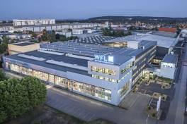 WFL Technologiemeeting 2019