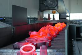 MES-Software bringt mit 97 % Maschinenverfügbarkeit einen Produktivitätsschub Penn