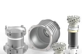 Elektromobilität – Innovative Bearbeitungskonzepte für alle Komponenten