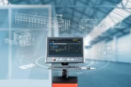 Neue Version Manufacturing Management Software