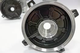 Sonderwerkzeug mit PKD-Schneiden reduziert Bearbeitungszeit um 95 %