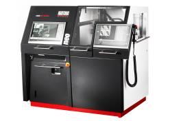 Automation für die Laserbearbeitung