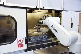 Intelligente Robotiklösungen