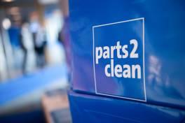 Prozesssicher saubere Teile