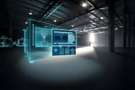 Digital Native CNC für die Werkzeugmaschine