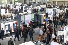 EMO Hannover 2019: Orientierung in unsicheren Zeiten