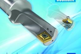 Intelligente Dreh-Bohrbearbeitung mit EasySafe System