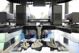 METAV 2020 zeigt Vormarsch von Produkten und Lösungen zum 3D-Druck