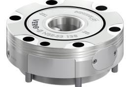 Sensorisches Nullpunktspannmodul erhöht Prozesstransparenz