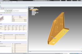 Produkt- und CAD-Daten systemübergreifend auffindbar