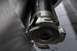 Neues Denken in Metall mit dem CoroMill® 390 LightWeight