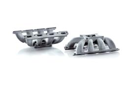 Mit LMM zu kleinsten Metallbauteilen