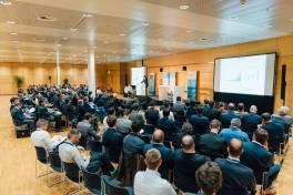 Das siebte Jahresforum des 3D-printing Forums