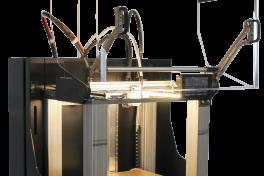 Zauberkasten für Carbon 3D-Druck