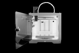 Pellet statt Filament mit dem 3D-Drucker Voladora NX von Tumaker