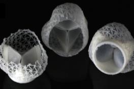 Industrielle Silikonteile High-End von Spectroplast