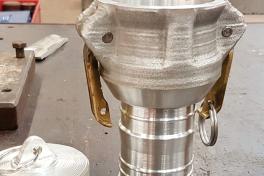 FIT nutzt innovative Verfahren zur Ergänzung ihres Fertigungsspektrums