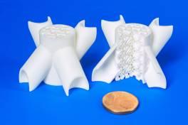 Additive Fertigung von keramischen Bauteilen